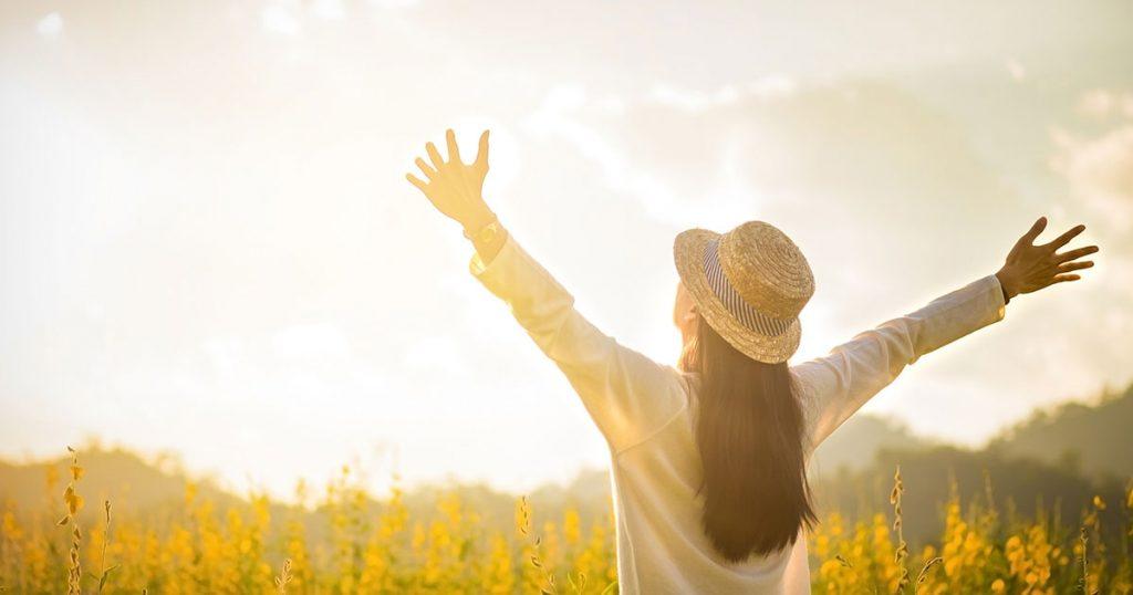 5 холистични начини за запазване на емоционалното благоденствие