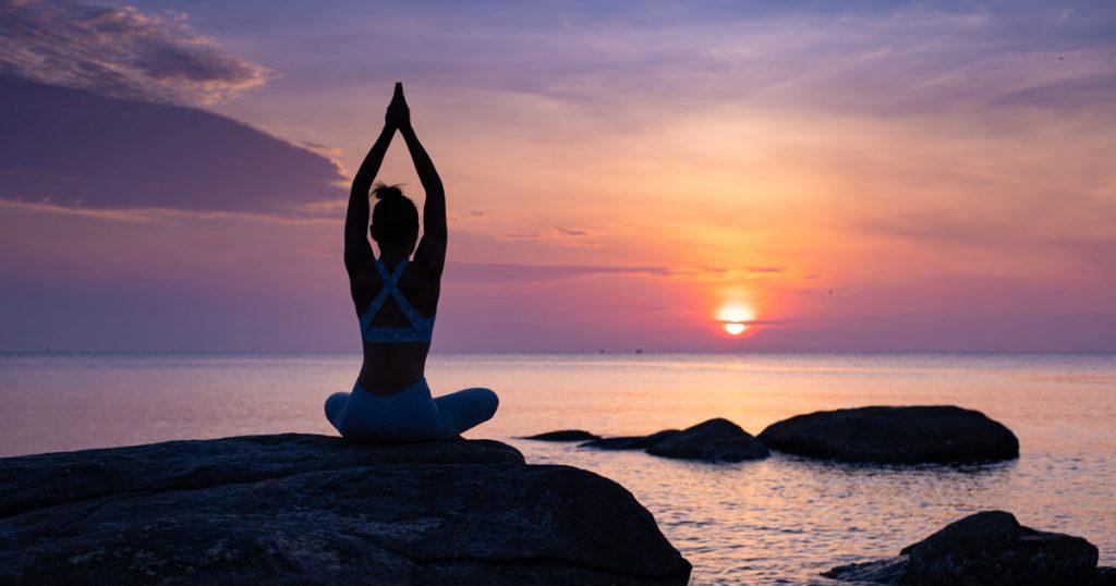 Ин-енергията определя любовта към себе си и качеството на нашите връзки